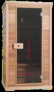 Nobel sauna voor innerlijke rust